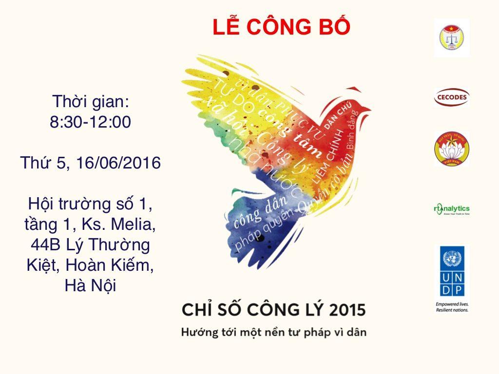 Thong bao Le cong bo